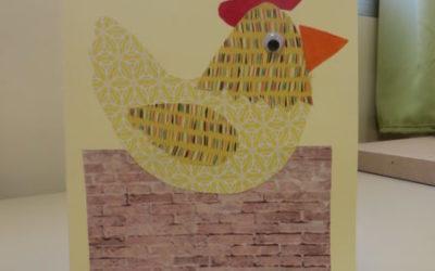 Nos bricolages de Pâques