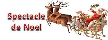 Arbre de Noël le 13 décembre