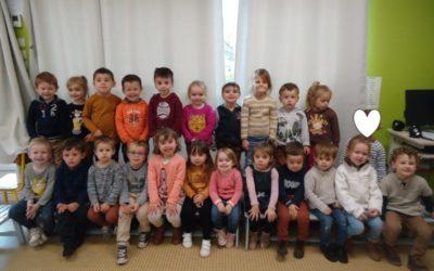 Journée marron en maternelle