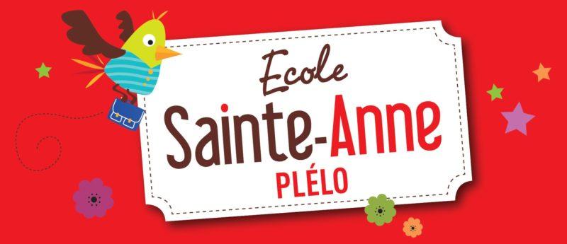 Ecole Sainte-Anne Plélo